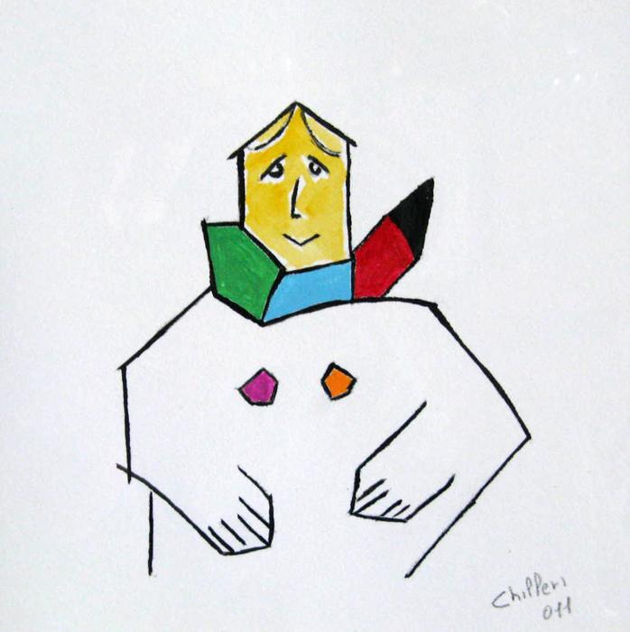 Giovanni Chilleri - Quadri